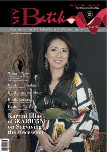 Emagazine myBatik Issue 5