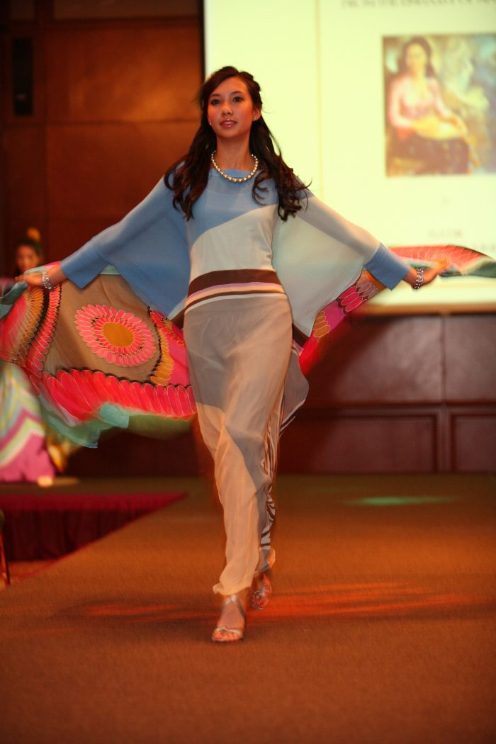 Batik innai 2
