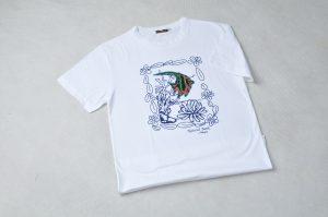 Batik Tshirt RM29.90